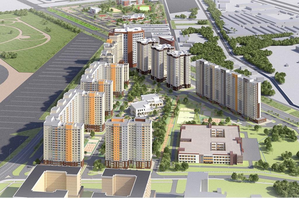 Казань XXI век